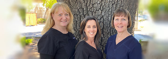 Chiropractic Alamo CA Absolute Chiropractic Staff